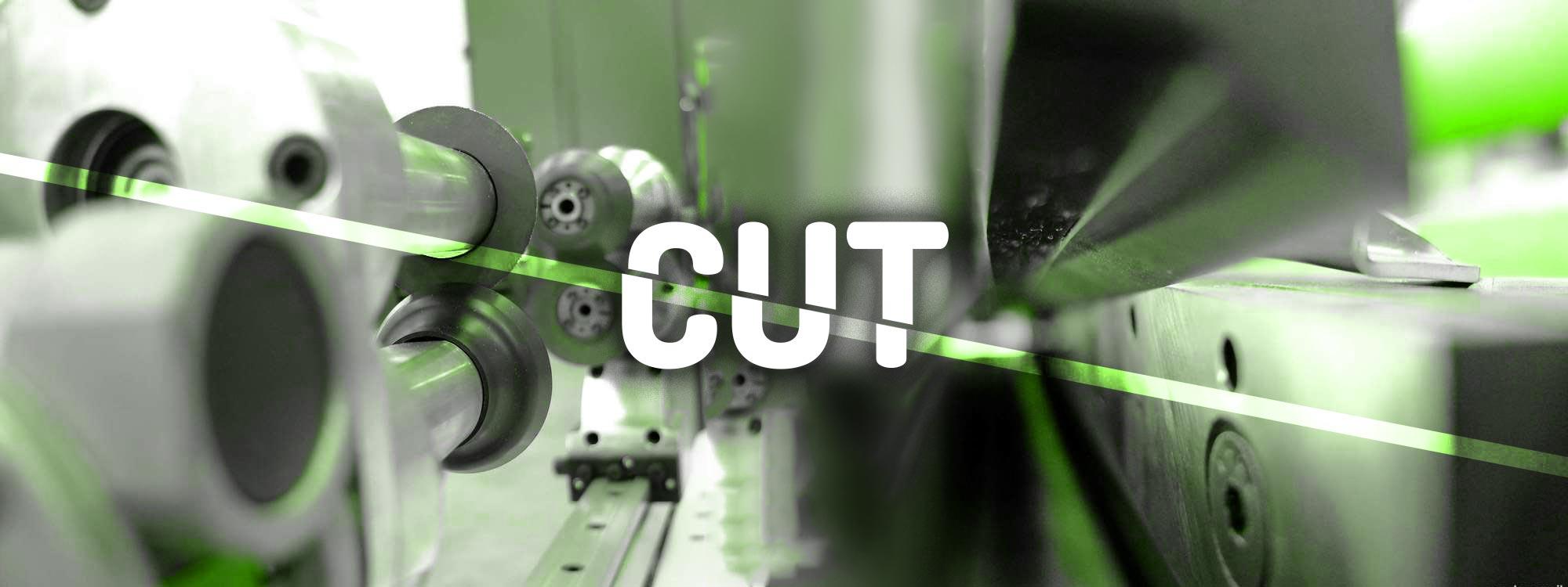 Montenero - Cutting Kit