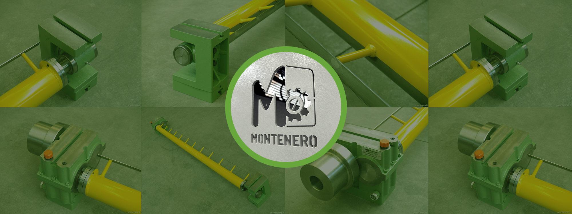 Montenero Flycombs MB-N